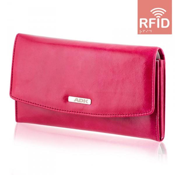 Dámská peněženka Fiesta RFID f353ff916e0