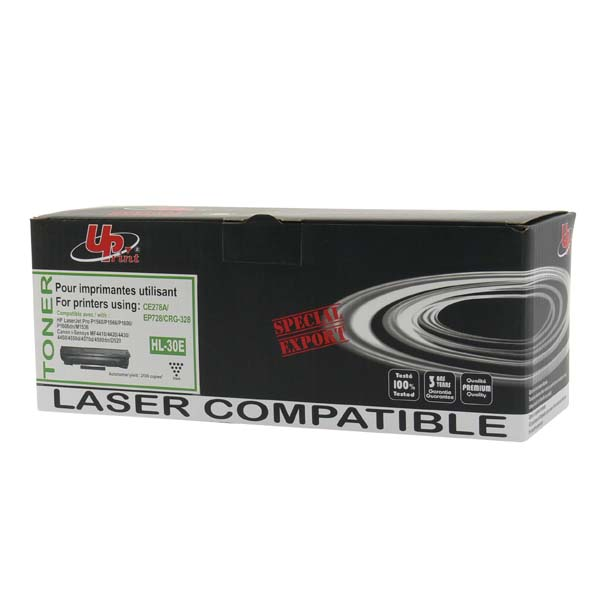 Toner UP HP CE278A,black,2100str.